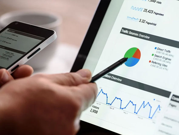 Effective SEO consulting - About